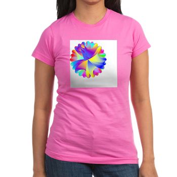Rainbow Cluster T-Shirt